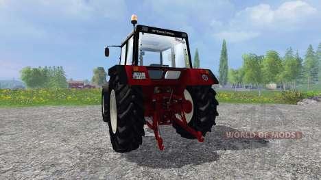 IHC 1455A für Farming Simulator 2015