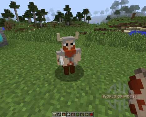 Goblins and Giants [1.7.2] für Minecraft