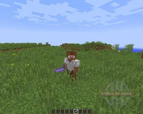 Liquid Enchanting [1.8] pour Minecraft