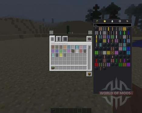Expanded Rails [1.8] für Minecraft