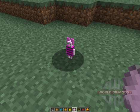 Toontown [1.7.2] pour Minecraft