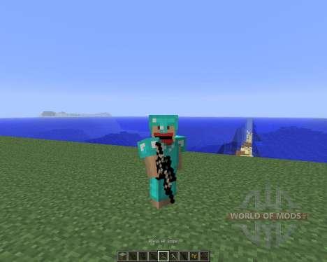 Ferullos Guns [1.5.2] pour Minecraft