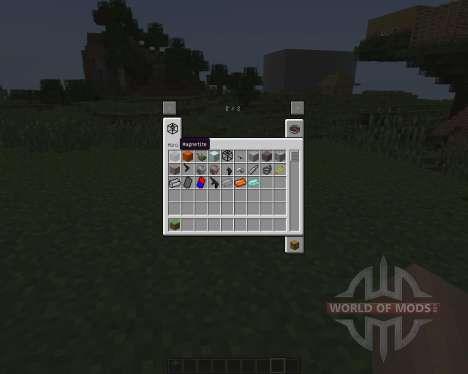 Mini Bots [1.7.2] für Minecraft