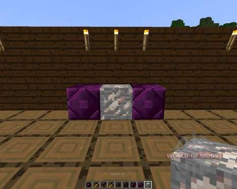 Reciprocity [1.7.10] pour Minecraft