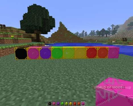 Silents Gems [1.6.4] für Minecraft