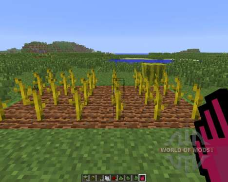 Planter Helper [1.6.4] für Minecraft