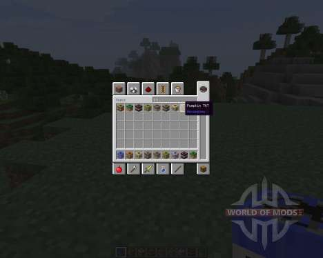 Extreme TNT Farming [1.7.2] für Minecraft