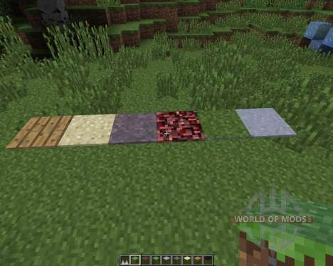 Hunting Traps [1.7.2] pour Minecraft