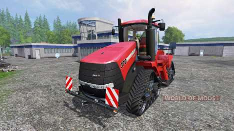 Case IH Quadtrac 370 Rowtrac pour Farming Simulator 2015