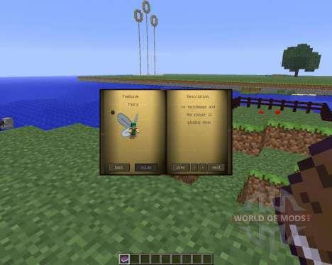 Familiars [1.5.2] für Minecraft