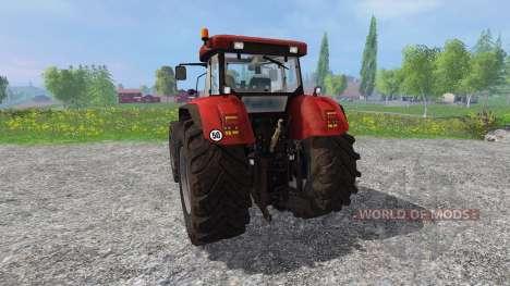 Case IH Puma CVX 175 für Farming Simulator 2015