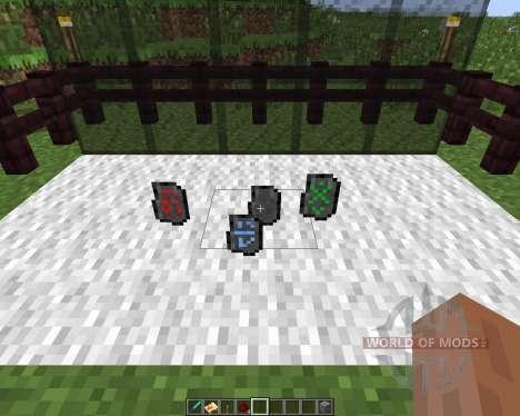 Spellbound [1.7.10] pour Minecraft
