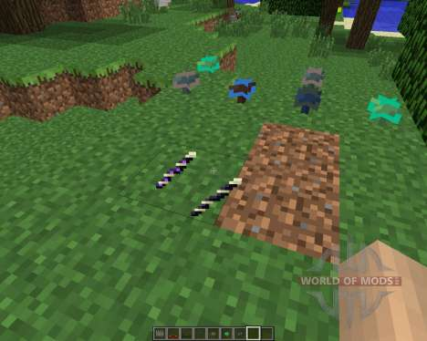 You Will Die [1.6.4] pour Minecraft