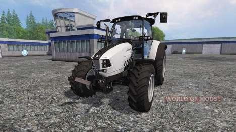 Lamborghini Nitro 120 VRT für Farming Simulator 2015