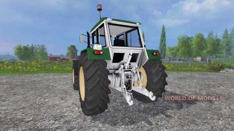 Schluter 1250 TVL Compact gruen für Farming Simulator 2015