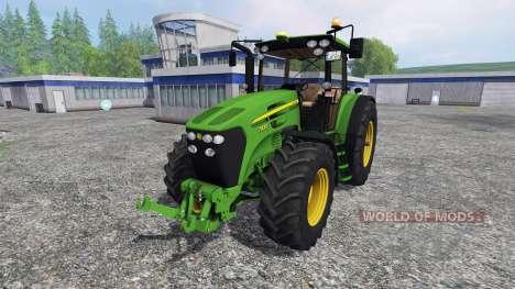 John Deere 7930 full für Farming Simulator 2015