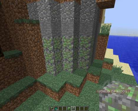 Slime Dungeons [1.8] pour Minecraft