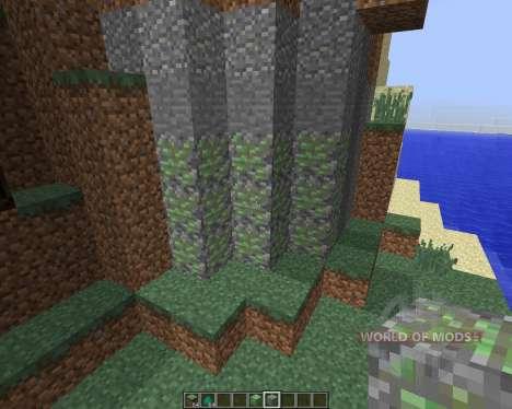 Slime Dungeons [1.8] für Minecraft