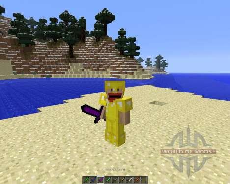 Miners Heaven [1.6.4] für Minecraft
