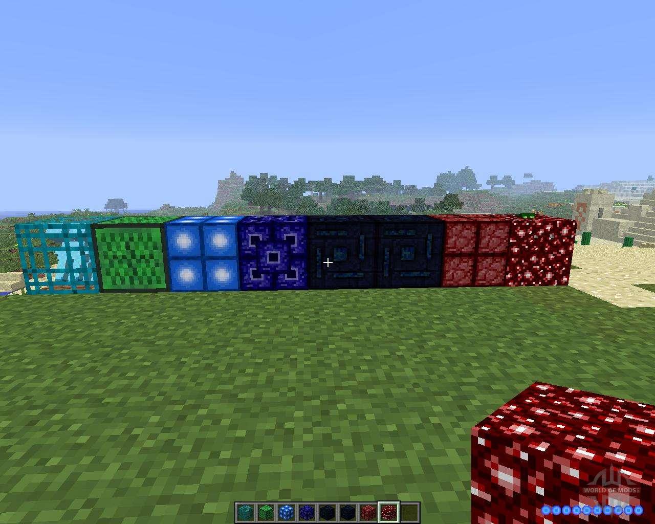 Mods – Official Minecraft Wiki