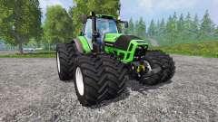 Deutz-Fahr Agrotron 7250 Dynamic8 v1.3