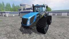 New Holland T9.670 v1.1 pour Farming Simulator 2015