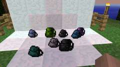 Backpacks [1.5.2] pour Minecraft