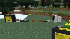 The Electrical Age [1.6.4] pour Minecraft