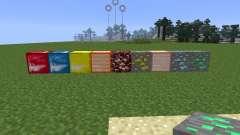 More Minecraft [1.6.4]