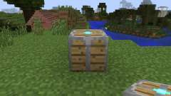 Deconstruction Table [1.7.2] pour Minecraft