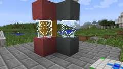 MultiHouse [1.7.2] für Minecraft
