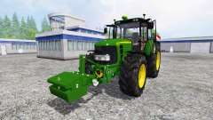 John Deere 6930 Premium [fixed]