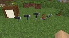 Just Another Better Barrel Attempt [1.6.4] für Minecraft