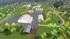 Edewechter Country für Farming Simulator 2013