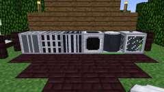 ReactorCraft [1.5.2] pour Minecraft