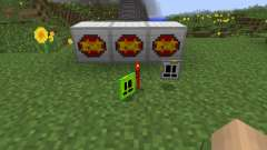 Extractinator [1.7.2] für Minecraft