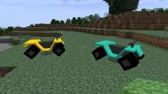 All-terrain Vehicle (ATV) [1.7.2]