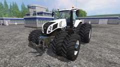 New Holland T8.320 Dynamic8 v1.1