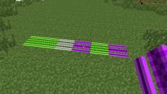 Expanded Rails [1.6.4] pour Minecraft