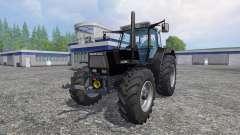 Deutz-Fahr AgroStar 6.61 v1.2 Black Editon