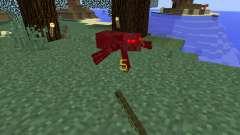 Damage Indicators [1.8] für Minecraft