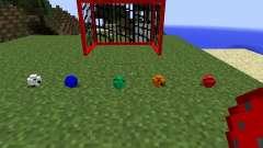 FloorBallCraft [1.7.2]