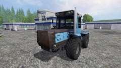 HTZ-17221 nouveau