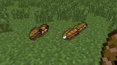 DaFoods [1.6.4] für Minecraft