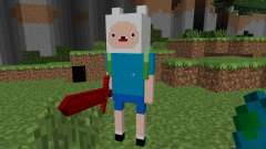 Adventure Time [1.6.4] pour Minecraft