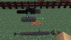 Weapons [1.7.2]
