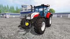 Steyr Profi 4130 CVT v1.1
