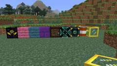 Extra Utilities [1.6.4] pour Minecraft
