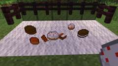 Pastries [1.7.10] pour Minecraft