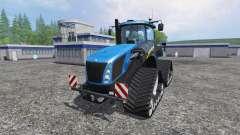 New Holland T9.670 SmartTrax v2.0 pour Farming Simulator 2015